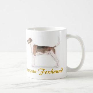 American Foxhound, Dog Lover Galore! Coffee Mug