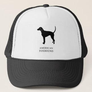 American Foxhound Trucker Hat