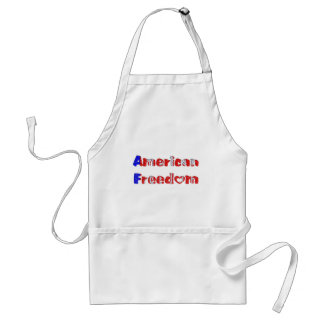 American Freedom Standard Apron