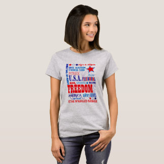 American Freedom T-Shirt
