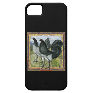 American Games:  Self Blue or Dun Barely There iPhone 5 Case