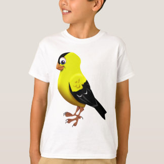 American Goldfinch T-Shirt