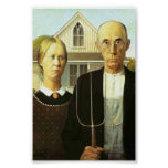 American Gothic (Perfect Quality)