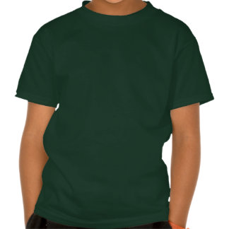 AMERICAN Grown with IRISH Roots! T Shirts