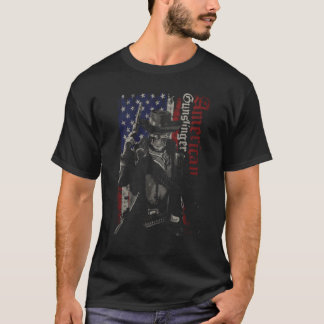 American Gunslinger T-Shirt
