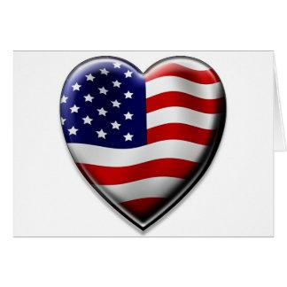 American Heart Card