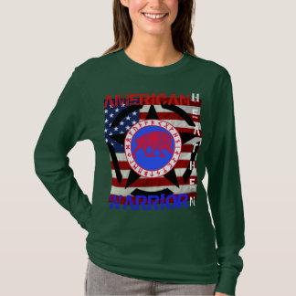 American Heathen--Army T-Shirt