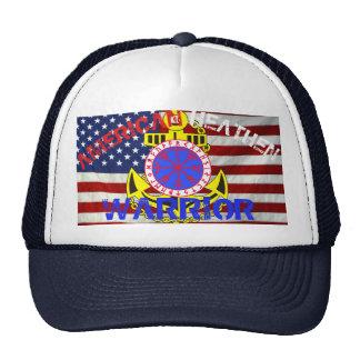 American Heathen--Sailor Cap