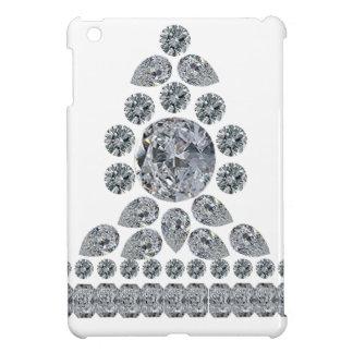 American Heiress Tiara Cover For The iPad Mini