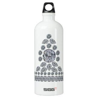 American Heiress Tiara SIGG Traveller 1.0L Water Bottle