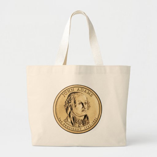 American Hero - Adams Bag