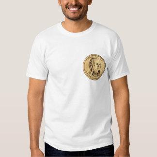 American Hero - Adams Tshirt