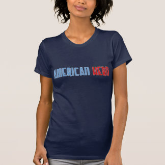 American Hero - Dark Tshirts