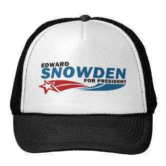 American Hero For President Cap