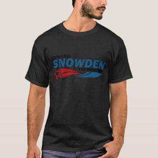 American Hero For President T-Shirt