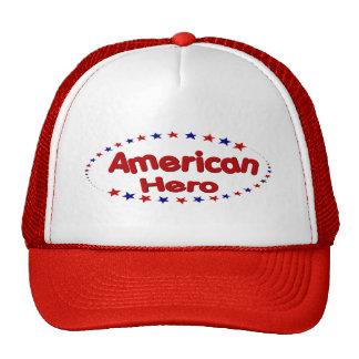 American Hero Hat