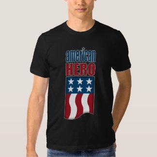 American Hero Tee Shirts