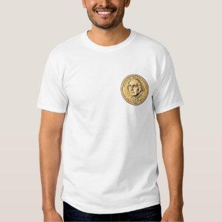 American Hero - Washington T Shirt