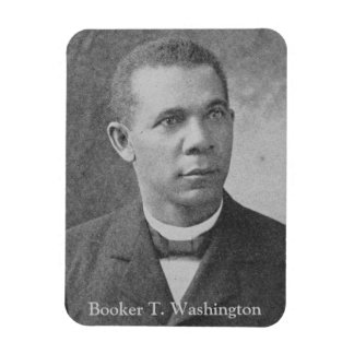 American History | Picture of Booker T. Washington Magnet