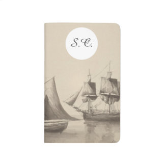 American History - Sailing from Halifax Journal
