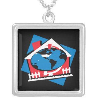 American Home Schools Necklace