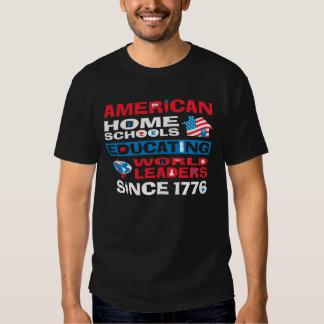 American Home Schools Tee Shirt