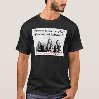 American Hypocrisy shirt