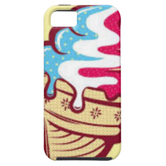 American Ice-Cream iPhone 5 Covers