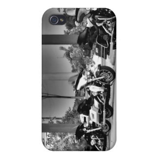 American Icon Cover For iPhone 4