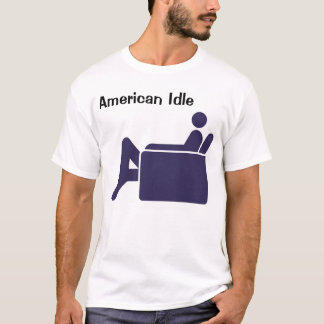American Idle T-Shirt