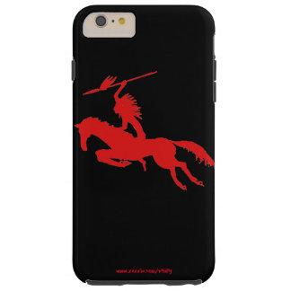 American Indian art case Tough iPhone 6 Plus Case
