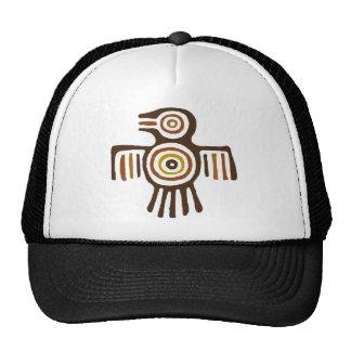 American Indian Bird Hat