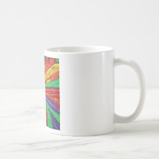 American Indian Chief Basic White Mug