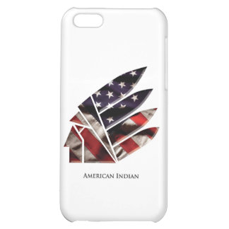 american indian iPhone 5C cases