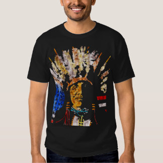 American Indian Shirts