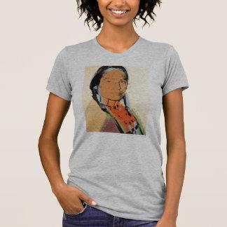 American-Indian-  T-Shirt