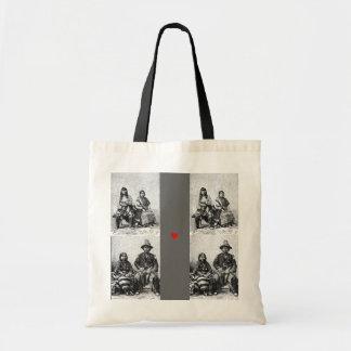 American Indians Bag