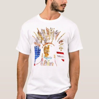 American Indians - Native Pride T-Shirt