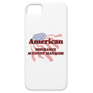 American Insurance Account Manager iPhone 5 Case