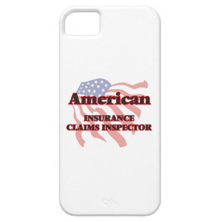 American Insurance Claims Inspector Barely There iPhone 5 Case