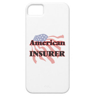 American Insurer Barely There iPhone 5 Case