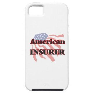 American Insurer iPhone 5 Cases