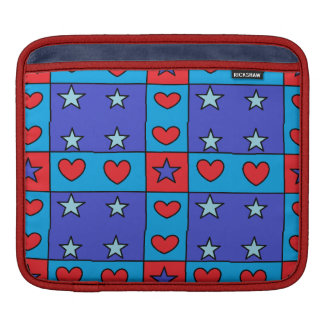 American iPad Sleeve