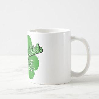 American Irish Mugs