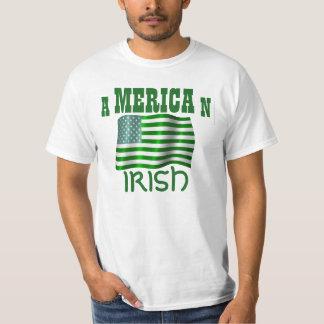 American Irish T-shirts