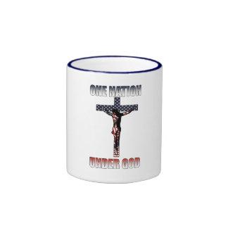 American Jesus Mug