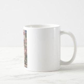 American Junior Red Cross Coffee Mugs