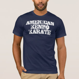 AMERICAN KENPO KARATE T-Shirt