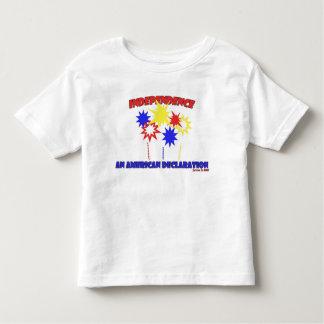 AmerICAN KID Toddler T-Shirt