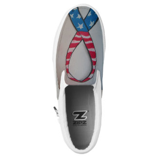 American Love Slip-On Shoes